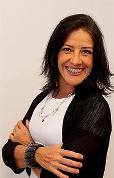 Sobre a Cristina Guimarâes
